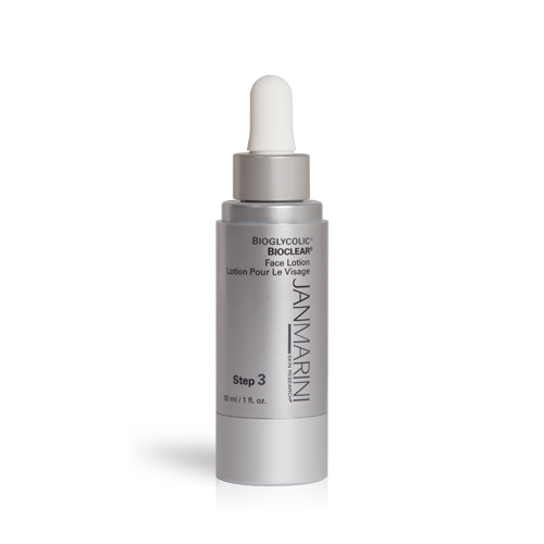 Bioglycolic Bio Clear Face Lotion