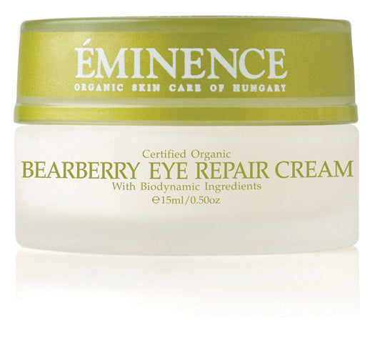 Eminence Organics Bearberry Eye Repair Cream