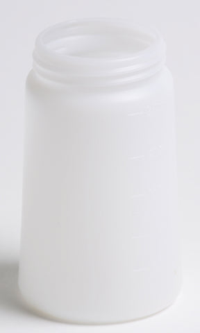 A5401T - 8oz air brush bottle