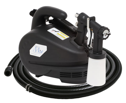 Mini-Mist® Spray Tan System with T6000 Mist Applicator and air hose