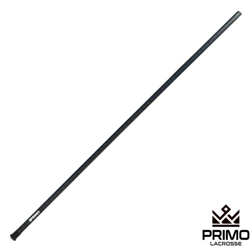 LE 12K Primo Absolute Carbon Composite D Pole - 60""