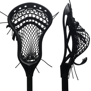 Complete Alloy Attack/Middie Stick