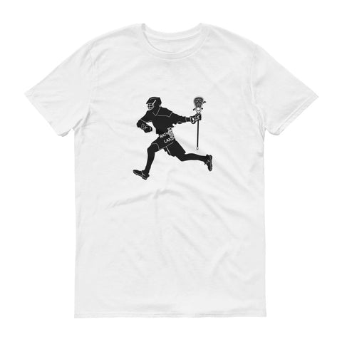 I'd Rather Be Laxin T-Shirt - Primo Lacrosse