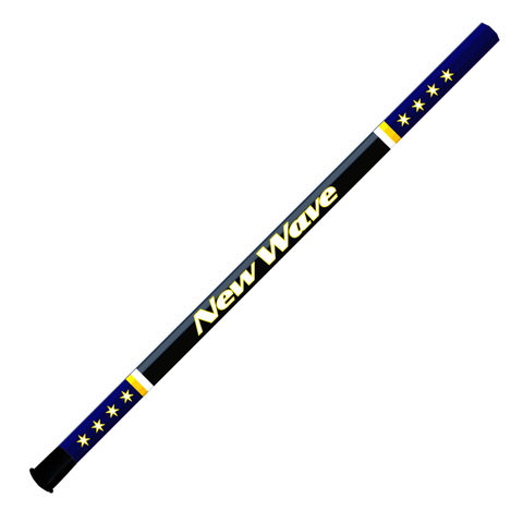 New Wave 2020 Girls Custom Team Shaft - Pre Order - Primo Lacrosse