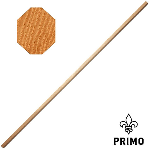 "PRIMO ASH MEN'S LACROSSE SHAFT - 60"" Long Pole - Primo Lacrosse"