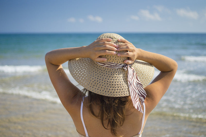 Too Much Summer Sun? How Intense Pulsed Light Can Help
