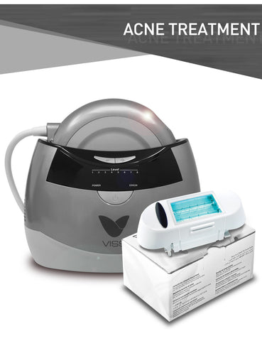 Viss Advanced At Home IPL Acne Treatment System
