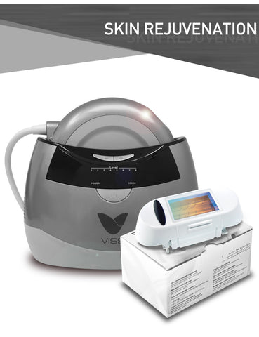 Viss Advanced At Home IPL Skin Rejuvenation System