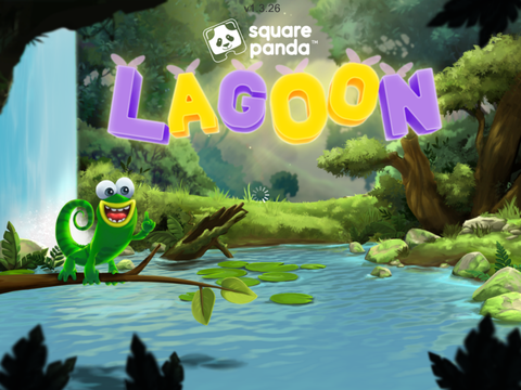 Get Creative with Square Panda Lagoon! Spelling Lesson Plan for Pre-K to 1st Grade