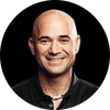 Andre Agassi, Chairman and Founder