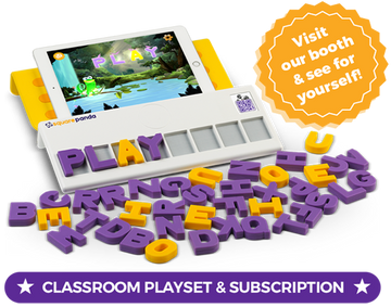 New Classroom Playset & Annual Subscription