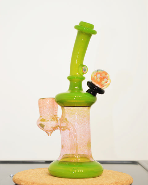 Lime Drop Mini Tube