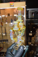 North Star Yellow Exo Recycler
