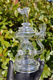 Clear Klein Style Recycler