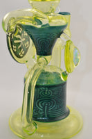 UV Reactive Filacello and Crop Circle Recycler
