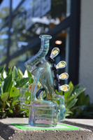 Korey Hippo Collab Cube Recycler