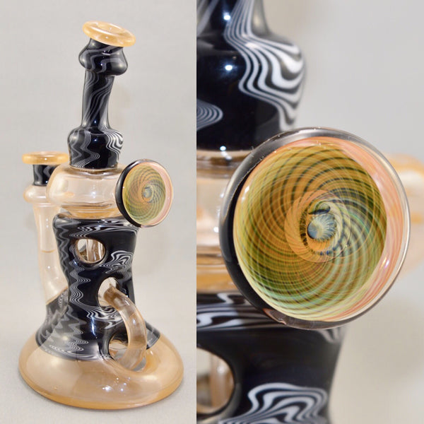 Collaboration Tangie Penetration Station Recycler