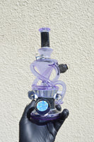 Triple Uptake Recycler with Opal Coin