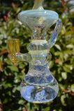 Deep Six Recycler in Silver Fume
