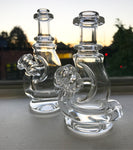Clear Eero Rigs