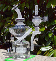 'Jupiter's Orbit' Cubic Orb Recycler #3