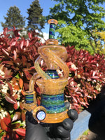 Linework and Fume Recycler