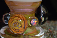 Gold Fume and Bubble Trap Ball Rig