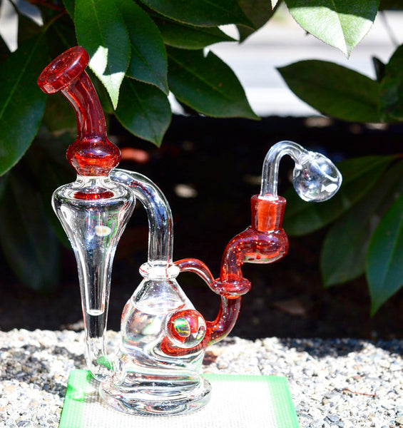 Pomegranate Recycler