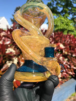 Fume and Crop Circle Recycler