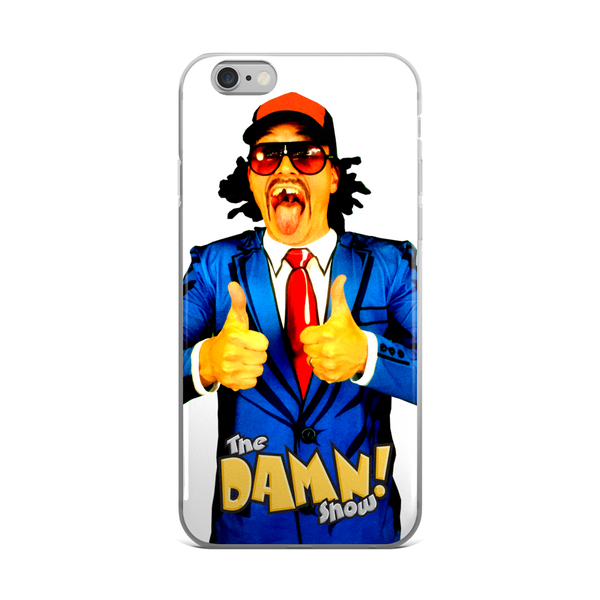 Bobby Possumcods iPhone 5/5s, 6/6s, 6Plus Case