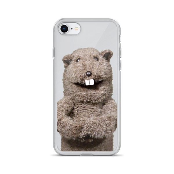 Fafa iPhone Case