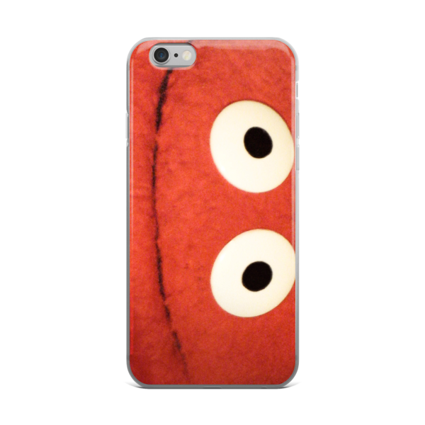 Mario iPhone 5/5s, 6/6s, 6 Plus Case