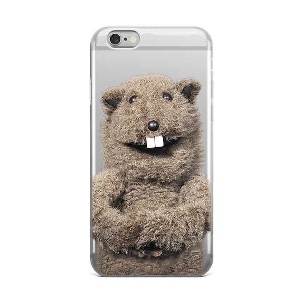 Fafa iPhone 5/5s, 6/6s, 6 Plus Case