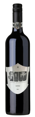Madeleines Years of Freedom McLaren Vale Shiraz 2011