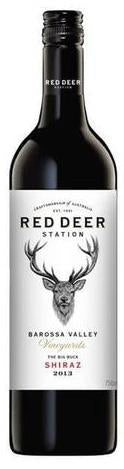 Red Deer Station Big Buck Barossa Valley Shiraz 2013