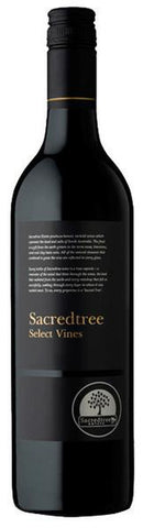 2015 Sacredtree by Gemtree Select Vines McLaren Vale Shiraz