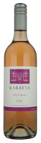 Karatta House Robe Rose 2015