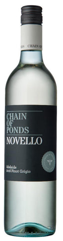 Chain of Ponds Novello Pinot Grigio 2016