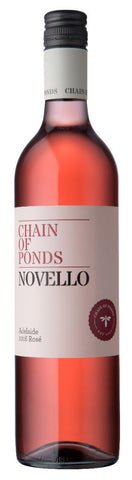 Chain of Ponds Novello Rose 2016