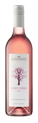 The Blackwood Rushy Creek Rose 2016