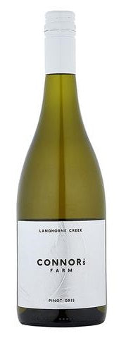 Connor's Farm Langhorne Creek Pinot Gris 2017
