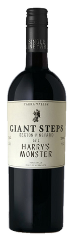 Giant Steps Harry's Monster Cabernet Blend 2017