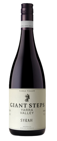 Giant Steps Yarra Valley Syrah 2017