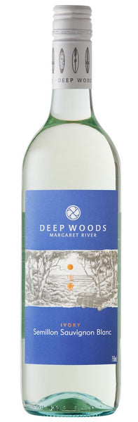 Deep Woods Estate Ivory Semillon Sauvignon Blanc 2017