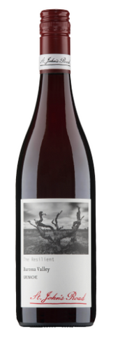St John's Road The Resilient Grenache 2017