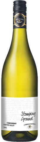 Tyrrell's Stomping Ground Hunter Valley Chardonnay 2016