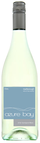 Azure Marlborough Sauvignon Blanc 2016