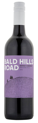 Bald Hills Road Shiraz Cabernet 2016