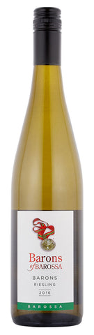 Barons Of Barossa Barons Eden Valley Riesling 2016