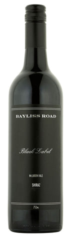 Bayliss Road Black Label Mclaren Vale Shiraz 2017